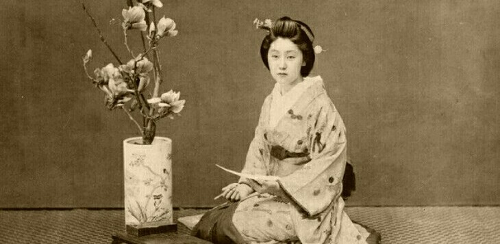 Old japan geisha-730x400