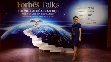 forbesvn events