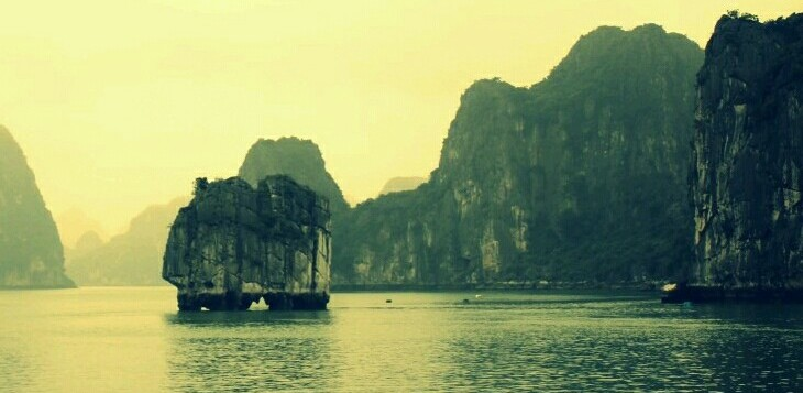 halong old