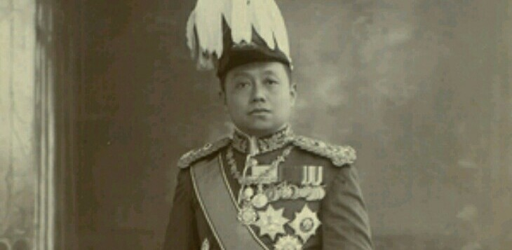 th king rama6
