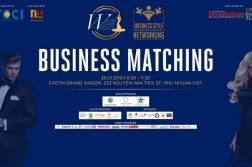 business matching top100