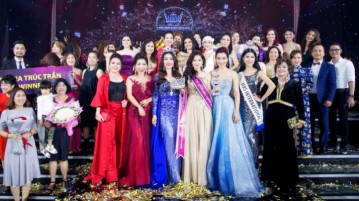 wlin beauty award2019