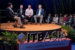 Itb asia show