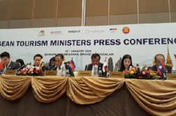 Atf2020 Asean ministers
