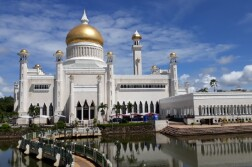 brunei view