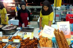 brunei fried food
